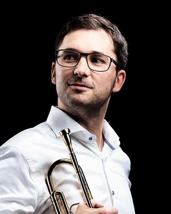Adrian Derungs   Trompete