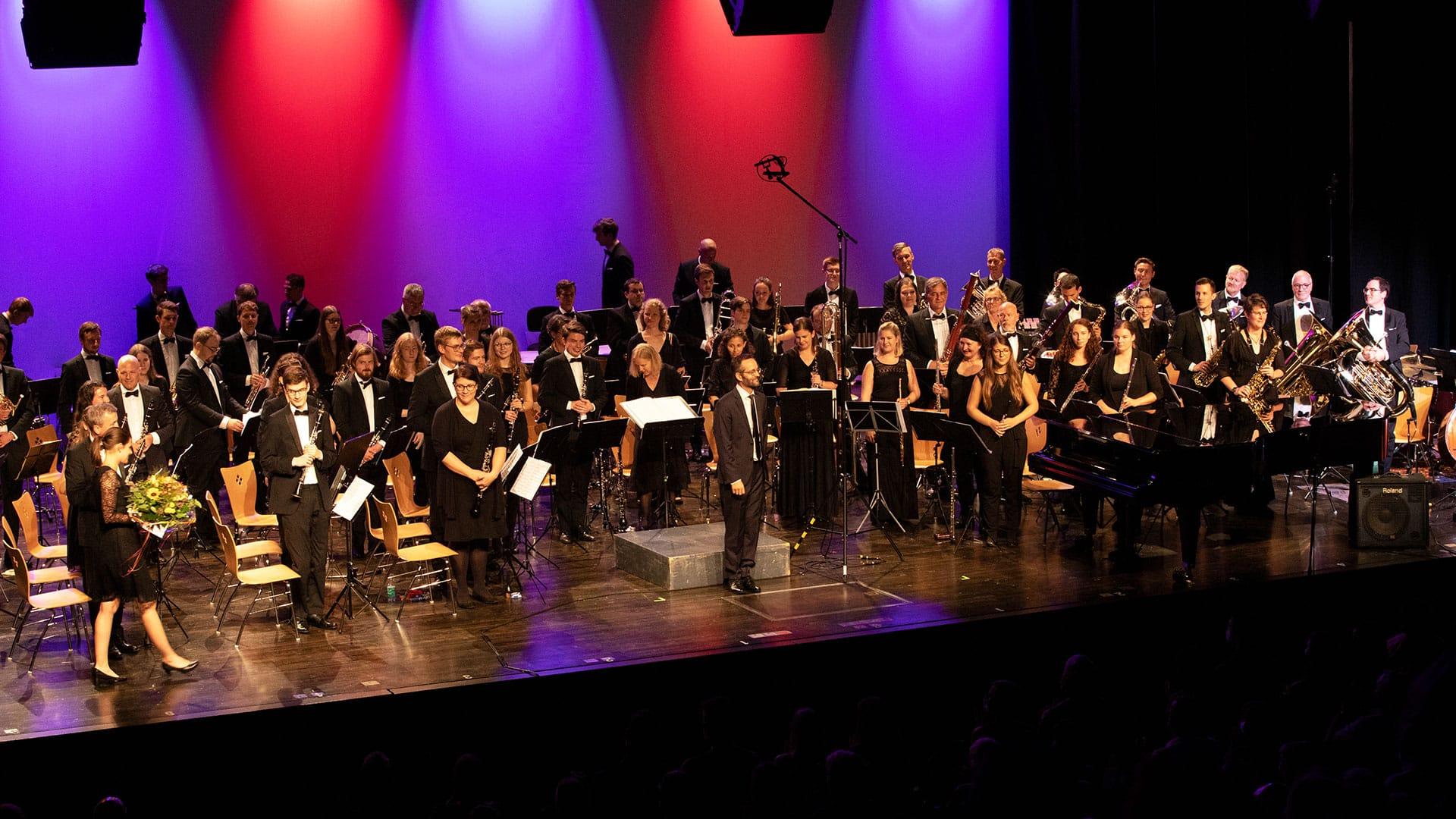 Orchester Emmen