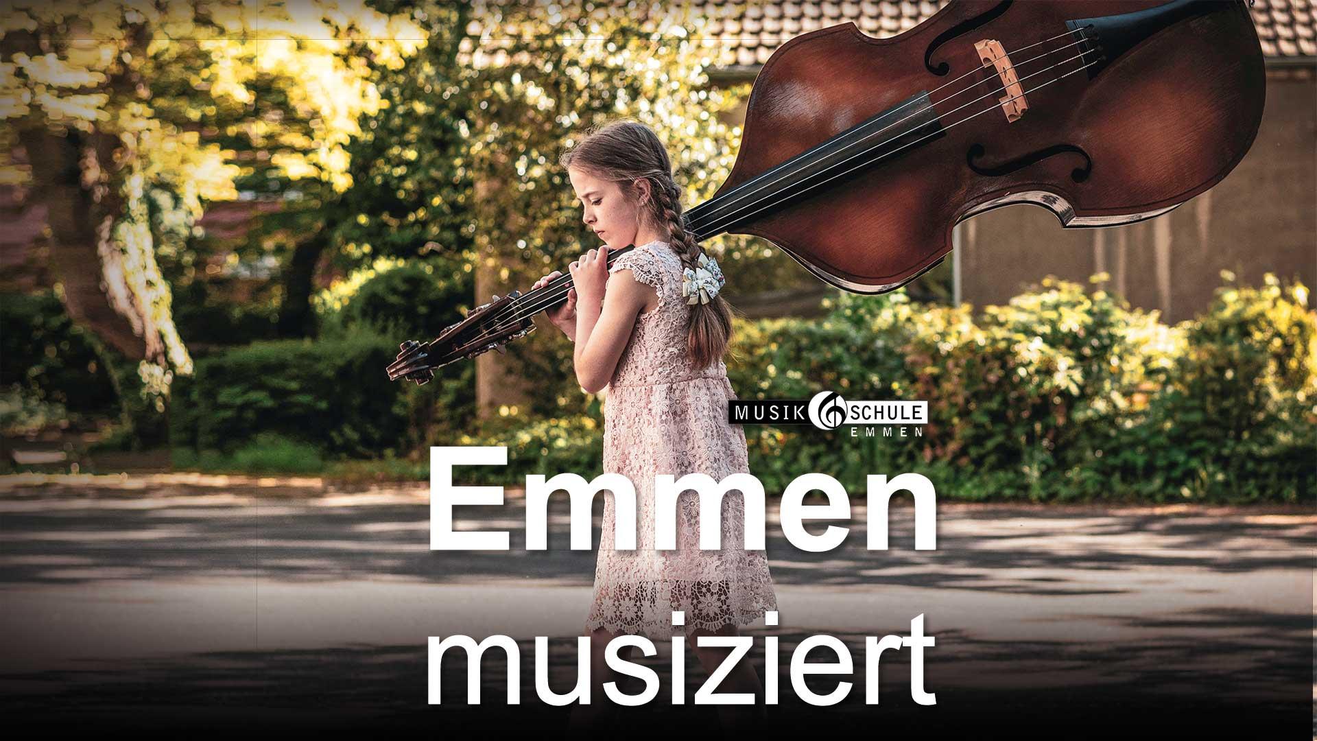 Musikschule Emmen